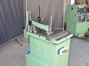 Barengueras  Slotting machine