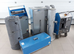 Steris VHP ARD 1000 Cleaning and sterilizing machine