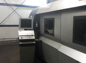Salvagnini L3-40/ASF Laserschneidmaschine