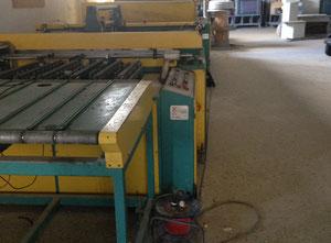 Rotační tiskový stroj Cugher TRAS.USC./94