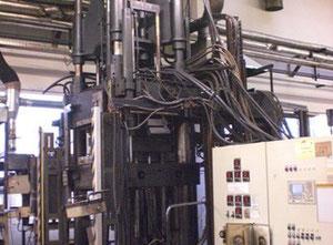 Dieffenbacher 630T Spritzgießmaschine