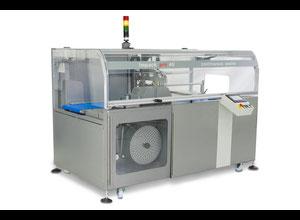 - Impack Pro Folien-Einschweißmaschine