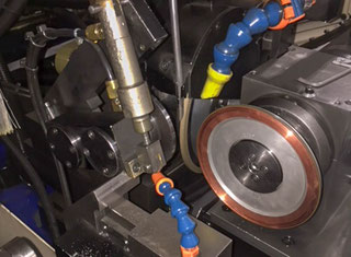 Rollomatic CNC 148 P4 P90109097