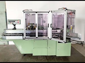 Tecom System VC75 Cartoning machine / cartoner - Vertical