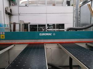 Sierra a tablas Euromac EXACTA 4300 CE