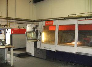 Machine de découpe laser Bystronic Byspeed 3015