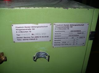Deckel FP 4 CC/T P90109136