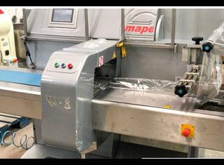Rgd Mape VR-8 Basic P90109143
