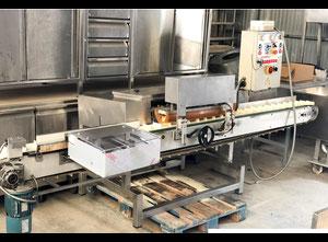 Canol 8 needles Линия для производства печенья и круассанов