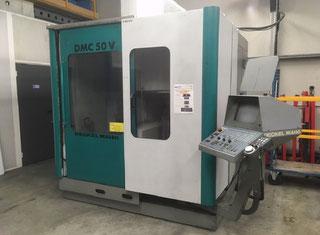 DMG DMC 50V P90110067