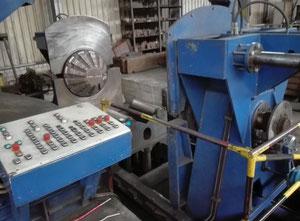 Wmw-Blema UBR 1600 x 20 Straightening machine