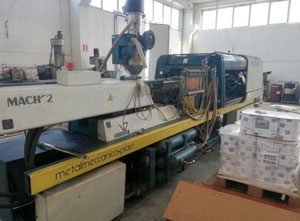 Sandretto 270/1372 Blasformenmaschine