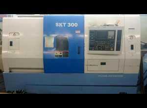 Tour cnc Hyundai Superkiaturn SKT 300