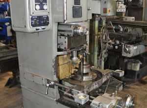 Bilariz S5 Gear shaping machine