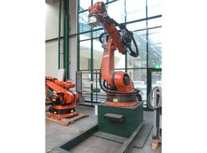 Industrialní robot Kuka KR 210L 180-2