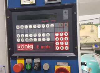 König KGV I 5000 P90110192