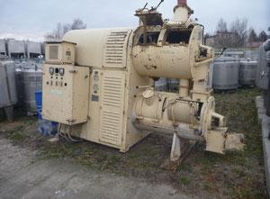 Mezcladora de polvo Lodige FKM 300DK