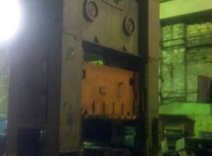Voronej K3037 Cold forging machine