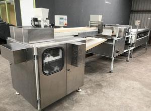Máquina de panadería Kemper Quadro 6AU5 line 5 row