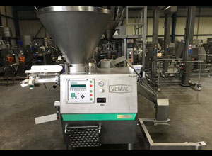 Riempitrice Vemag HP10C
