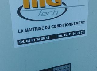 Mgtech carrousel P90110261