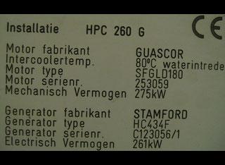 Guascor SFGLD 180 P90110290