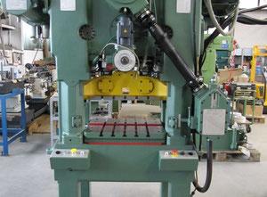 Bruderer BSTA 25UL high speed press, ref 24009