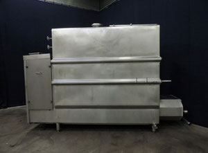 Tecnal 4051 Butter production, wrapping and portioning machine