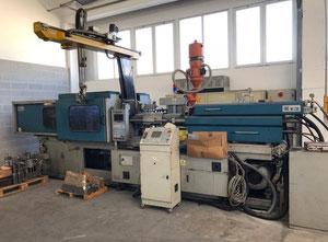 BMB MC200 Injection moulding machine
