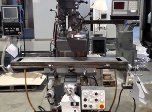 ALIGN FT 949 VC Horizontal milling machine