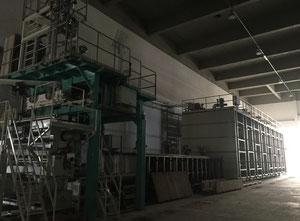 Kompletní linka na výrobu těstovin a pizzy Axor / Buhler Nidi laminati e trafilati