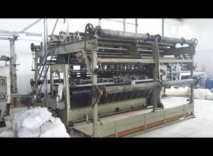 Karl Mayer HDR6 10-30 16 Fein 10-30 Rundstrickmaschine