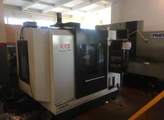 XYZ 1010 P90112012