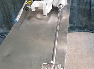 Mescolatore per liquidi Rayneri Pneumatic