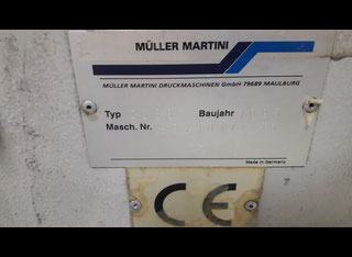 Muller Martini 2088 P90115001