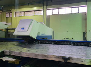 Punch makinesi TRUMPF TruPunch 5000 - 1600 FMC