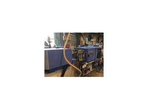 JSW 55 T AD 60 H Injection moulding machine (all electric)