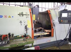 MicroCut 1370 B Bearbeitungszentrum Vertikal