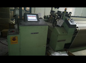 Dornier 2010 Luftstrahl Webmaschine