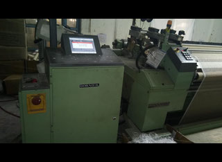 Używana maszyna - krosna pneumatyczna Dornier 2010. Dornier 2010 P90115129  ... cb27546368