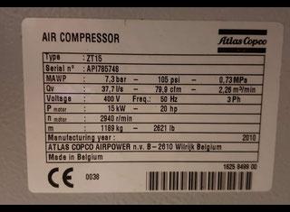 Atlas Copco ZT15 P90115147