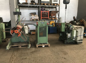 Elmea MR31P30M Richtmaschine