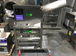 Bio Juicing Machine Lebensmittelmaschinen