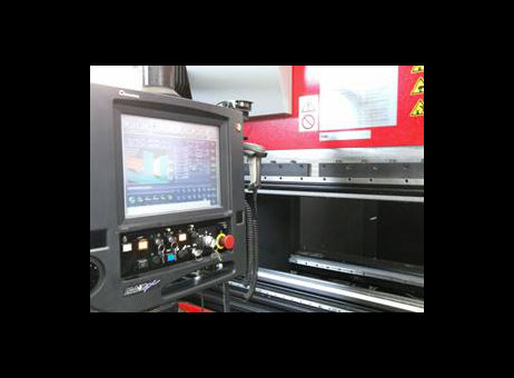 Amada HD 1003 NT + Astro ATC, Press brake cnc/nc - Exapro