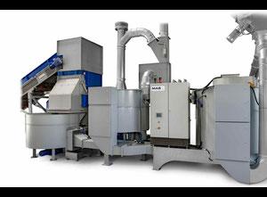 MAS DRD26\SRC24 Recyclingmaschine
