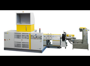 NGR S-Gran 85 Recyclingmaschine