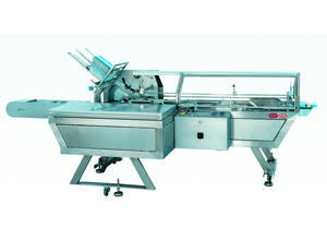 Mammens Rg K3G Cartoning machine