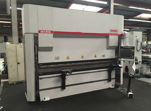 DURMA AD-SERVO 30100 Press brake cnc/nc