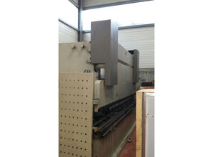 DURMA HAP 40300 Press brake cnc/nc