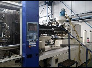 Pressa ad iniezione Battenfeld TM 4500/2800